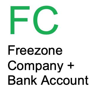 FreezoneCompanysetupwithbankaccount