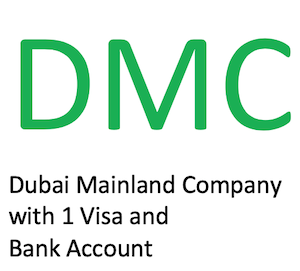 Dubai Mainland Package